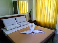 the best room hotel in oroqueta city