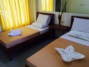 family hotel in oroquieta city