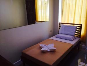 StgerardHotel Room